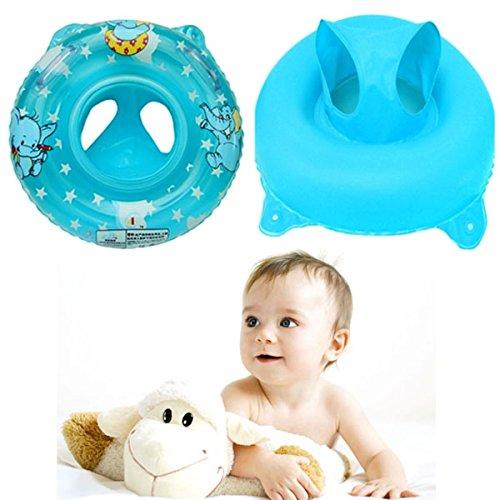 Bebés y Niños Toddler Flotador natación Swim Flotador Asiento Barco piscina Bañera Caja