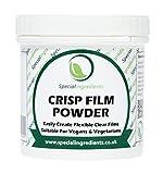 Special Ingredients Crisp Film 100 gr qualità premium (Etichette ed istruzioni in italiano)