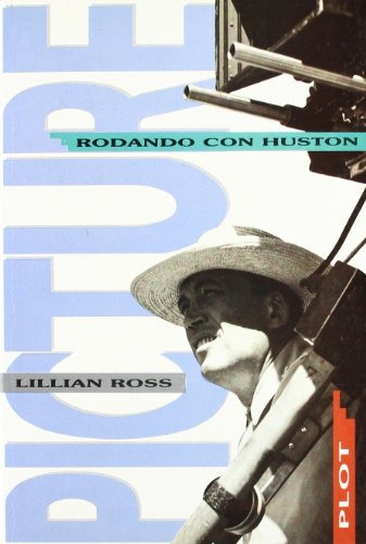 Rodando Con Houston por Lillian Ross