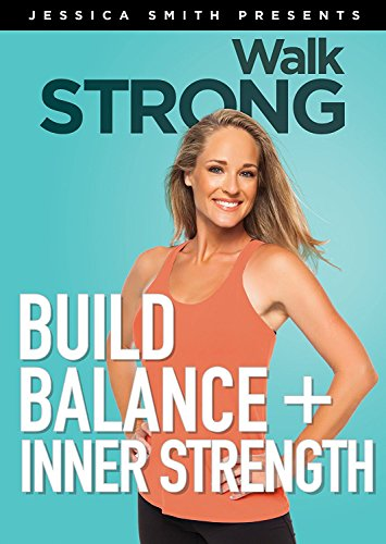 Jessica Smith: Entwicklung Balance und innere Stärke. Low Impact, Hohe Ergebnisse Home Exercise Video