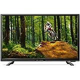 CloudWalker 80 cm (32 inches) Spectra 32AH22T HD Ready LED TV (Black)