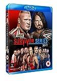 Wwe: Survivor Series 2017 [Edizione: Regno Unito]