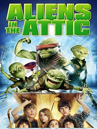 aliens in the attic full movie free online