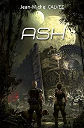 ASH: Roman de science-fiction