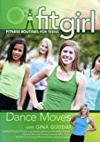 Fitgirl: Dance Moves [Import USA Zone 1]