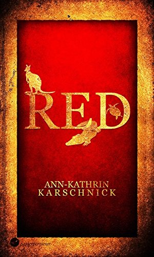 Buchseite und Rezensionen zu 'RED (Songlines)' von Ann-Kathrin Karschnick