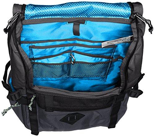 JanSport Hatchet Laptop Backpack(Grey Tar) Image 4