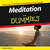 Meditation Fur Dummies (Für Dummies)