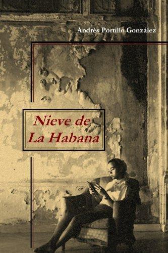 Nieve De La Habana