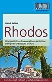 DuMont Reise-Taschenbuch Reiseführer Rhodos: mit Online-Updates als Gratis-Download