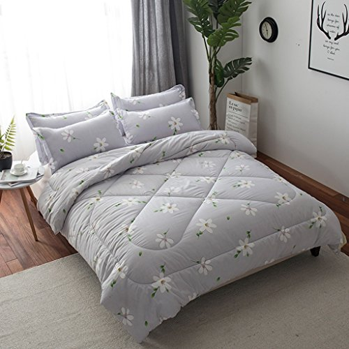 MMM Décolletage d'hiver plus épais Conservez une chambre chaude de dortoir Individuel double taille matelas Literie de printemps et d'automne 1.5-4kg ( taille : 200*230m (3kg) )