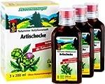 Schoenenberger Artischocke, 3X200 ml