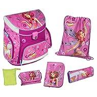 Undercover Set de sacs scolaires, rose bonbon (rose) - 10112746