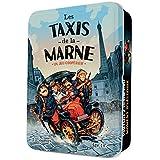 Asmodée - TAX01 - Jeu d'ambiance - Les Taxis de La Marne