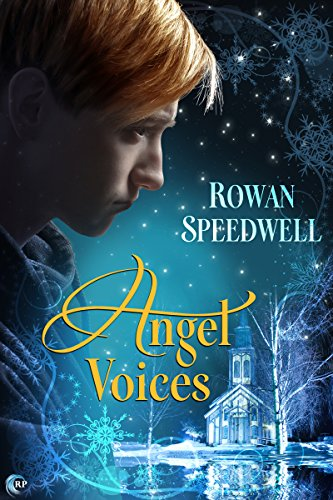 Angel Voices (English Edition)