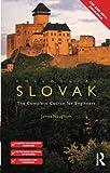 Colloquial Slovak (Colloquial Series)