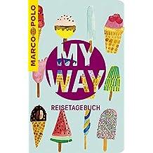 MARCO POLO My Way Reisetagebuch Eis