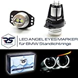 LED ANGEL EYES Standlicht E90/E91 (Vorfaceliftmodel) 6 Watt