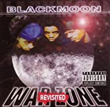 Songtexte von Black Moon - War Zone