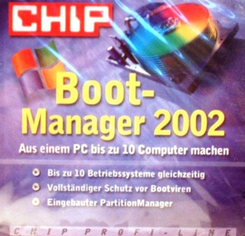 CHIP Boot-Manager 2002
