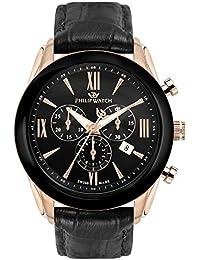 Reloj cronógrafo Hombre Philip Watch Seahorse Casual Cod. r8271996007