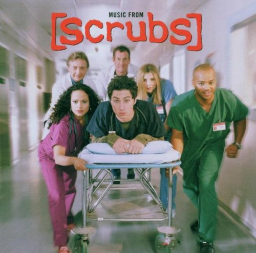 Scrubs (Tops Scrub Disney)