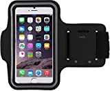 AJO Sports Armband Mobile Case for Runnig and Gym Activities Compatible with Android
