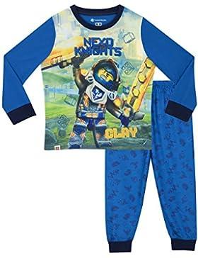LEGO Nexo Knights - Pijama para Niños - Nexo Knights