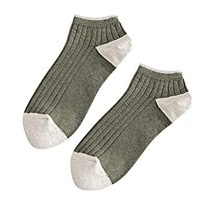 Bornbayb Atmungsaktive Crew Socken Männer Damen Reiche Socken Dämpfung Sport Socken Größe 39-46