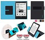 reboon Hülle für Sony PRS-T3 Tasche Cover Case Bumper | in Schwarz | Testsieger