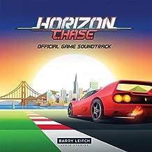Horizon Chase Race 6: Jentay