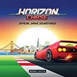 Horizon Chase (Title Theme) [Top Gear Revisited]