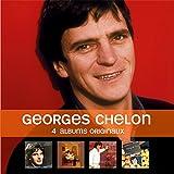 4 CD Originaux : Si Demain / Commencer a Revivre / Tous les Deux Comme Hier / Orange et Citron