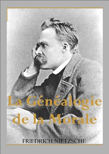 En ligne La Généalogie de la Morale pdf, epub ebook
