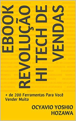 eBook Revolução Hi Tech de Vendas: + de 200 Ferramentas Para Você ...
