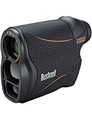 Bushnell Trophy Xtreme Arc - Telémetro, color gris, 4 x 20 mm