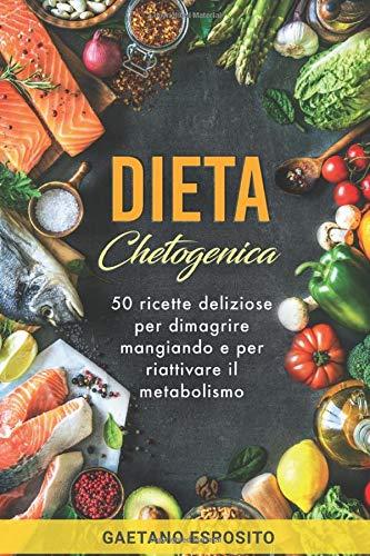 Zoom IMG-2 dieta chetogenica 50 ricette deliziose
