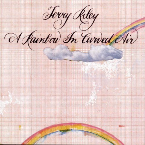 Terry Band (Terry Riley: A Rainbow In Curved Air; Poppy Nogood and the Phantom Band)