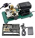 Vollständigen Satz von Schmuck Werkzeug Perlen Bohren Holing Maschinen Driller