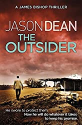 The Outsider (James Bishop 4) (English Edition)