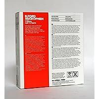 Ilford Microphen blanco & negro Powder película desarrollador 1L