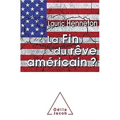 La Fin du rêve américain ? (OJ.HISTOIRE)