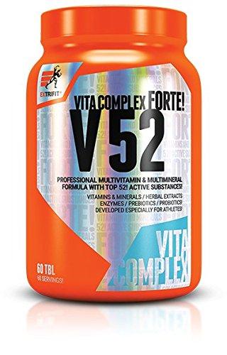 Extrifit V 52 Vita Complex Forte, 60 Tabletten