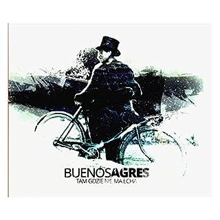 Buenos Agres Tam gdzie nie ma echa [CD]