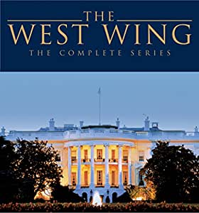 The West Wing: The Complete Series Collection (Box-Set)