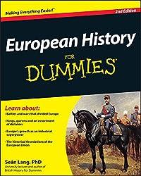 European History For Dummies