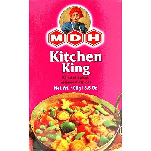 mdh-kitchen-king-100g
