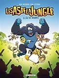 Les As de la jungle - À l île de Maurice