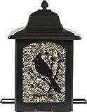 Opus 363 Mangiatoia Birds e Berries a Lanterna per Uccelli