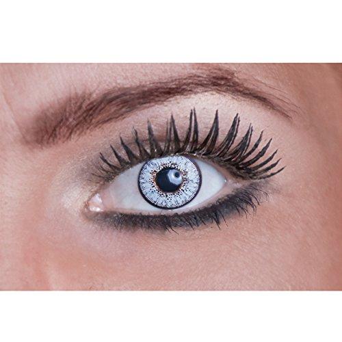 Farbige Jahres Kontaktlinsen,